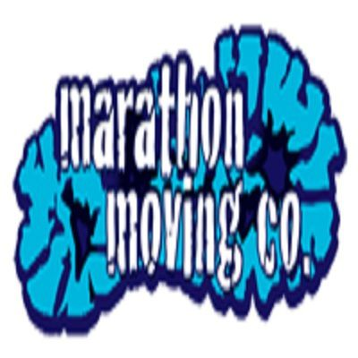 Marathon Moving