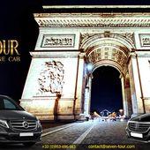 Chauffeur prestige Paris - Trajets aeroports - Mariages : Interview du Dirigeant de SEVEN TOUR - LIMOUSINE CAB Abdel FTOUH - B'Leader - La Communauté des Web Leaders