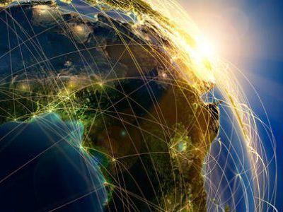 L'Afrique qui bouge!