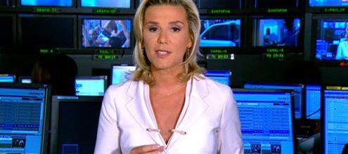 60 ans du JT : découvrez les coulisses du 20h de TF1 - Vidéo