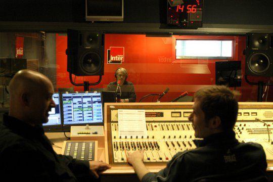 Solidarité avec les travailleurs de Radio-France