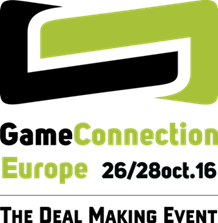 ACTUALITE : La #GameConnectionEurope2016 est une nouvelle édition à succès!