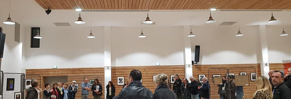 Expo photo salle Lucien Rioust