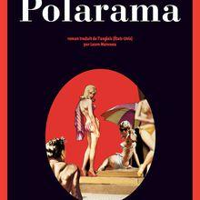 Polarama de David Gordon: piège à écrivain!