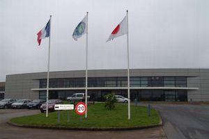Ibiden ferme son site de Courtenay, dans le Loiret : plus de 300 salariés concernés