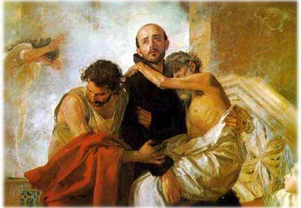 8 Marzo : San Giovanni di Dio - preghiere e vita