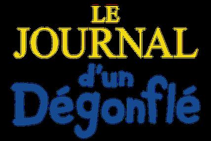 Disney+ : Découvrez la 1ère bande-annonce pour le film d'animation « Le Journal d'un dégonflé » !