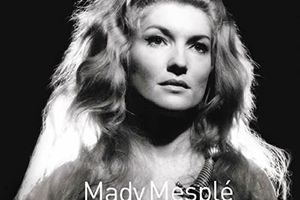 The French soprano Mady Mesplé has died