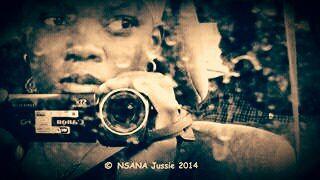 Jussie Nsana
