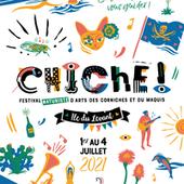 Billetterie : FESTIVAL NATURISTE CHICHE !