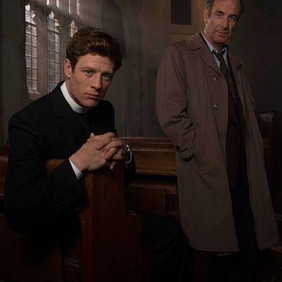 """La saison 2 de """"Grantchester"""" avec James Norton diffusée dès ce soir sur 13ème Rue"""