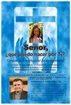 Invitación a que nos acompañes junto con el Padre Santiago Martín
