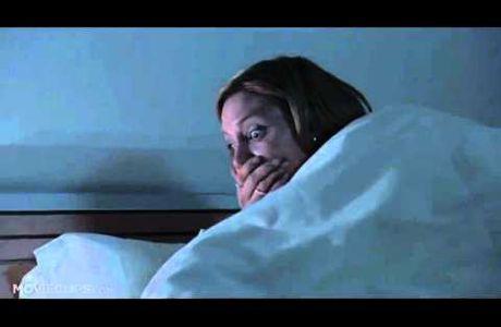 Les monstres sous le lit