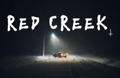 STUDIO+ lance ce lundi sa nouvelle création originale, Red Creek.