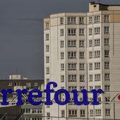 1233 emplois menacés, fermeture de magasins: voici le plan de transformation de Carrefour Belgium