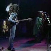 Bob Marley & The Wailers - The Heathen (Live At The Rainbow Theatre, London / 1977)