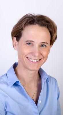 Un jour, un candidat : Emilie Richaud