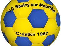 Le FC Saulcy organise son fabuleux Loto ...