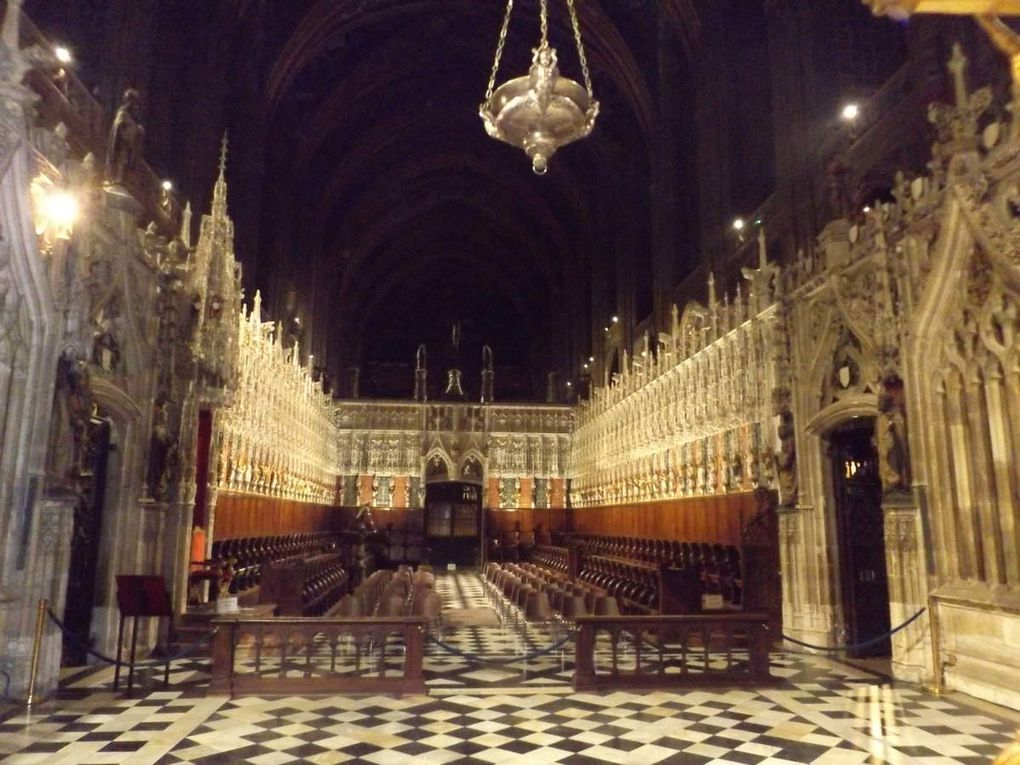 La cathédrale d'Albi dévoilée - Visite privée de sainte Cécile par son curé