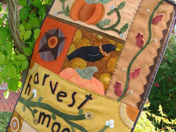 Harvest Moon...