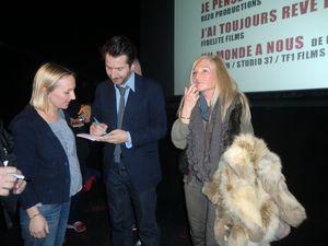 Edouard BAER La leçon de cinéma (28/02/2013)