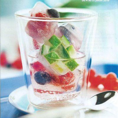 Conseillère culinaire tupperware (gratuit)