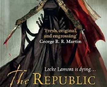 Scott Lynch - *The Republic of Thieves (The Gentleman Bastard Sequence, book 3)