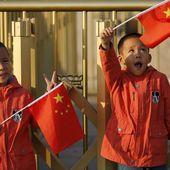 """"""" Le """"modèle chinois"""" et nous """" par Tony Andréani - Faire Vivre le PCF !"""