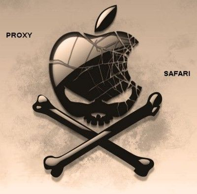 Proxy blog