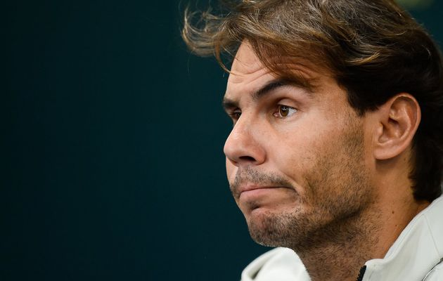 Tennis : quand Rafa Nadal utilise INDIBA activ therapy pour son grand retour après blessure aux abdominaux !