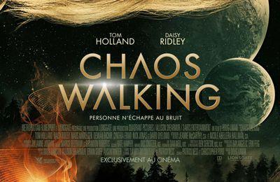 Chaos Walking : la bande annonce