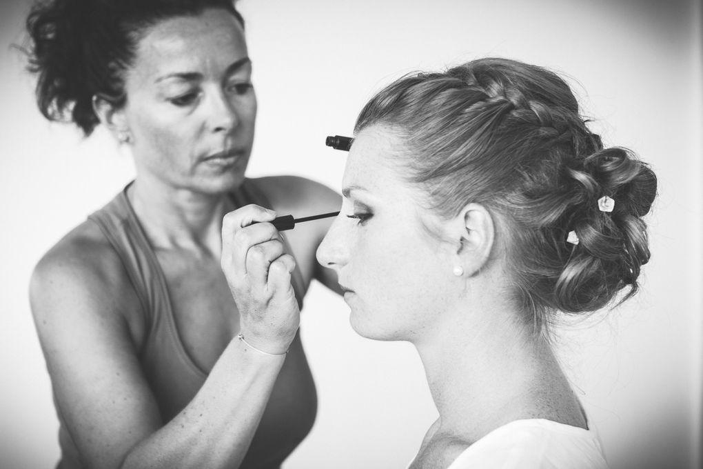 Maquillage événementiel