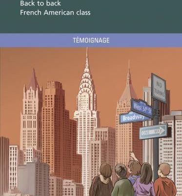 Rencontre.franco.américaine