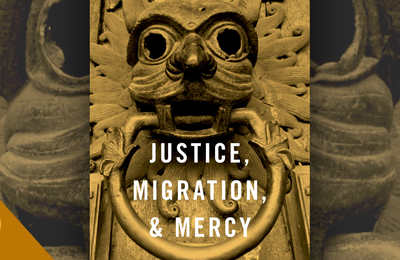 Clémence pour les migrants - À propos de : Michael Blake, Justice, Migration and Mercy, New York City, Oxford University Press