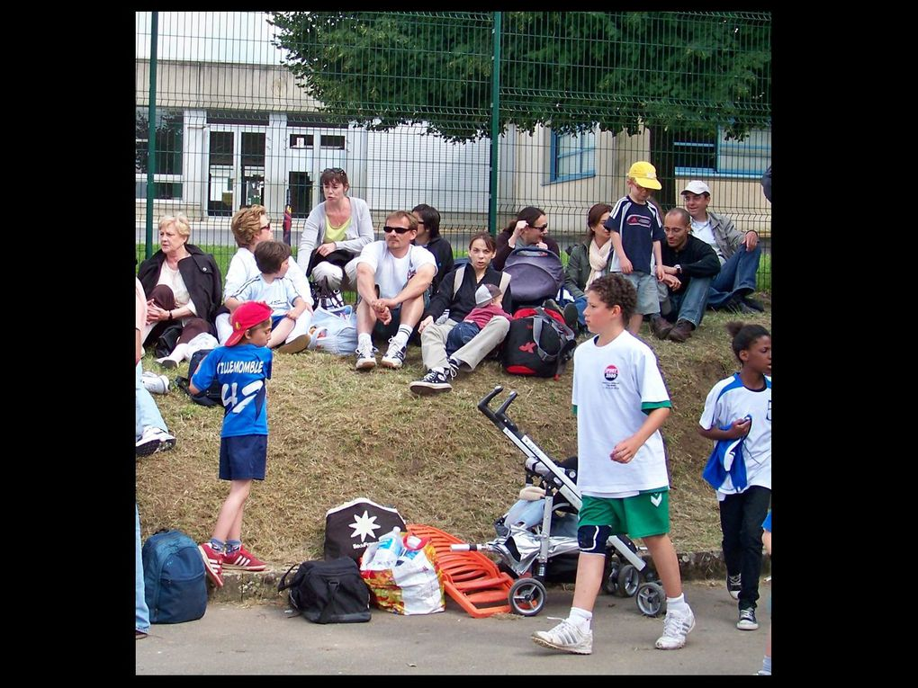 Album - Archives 2009/06 Tournoi de Jouarre