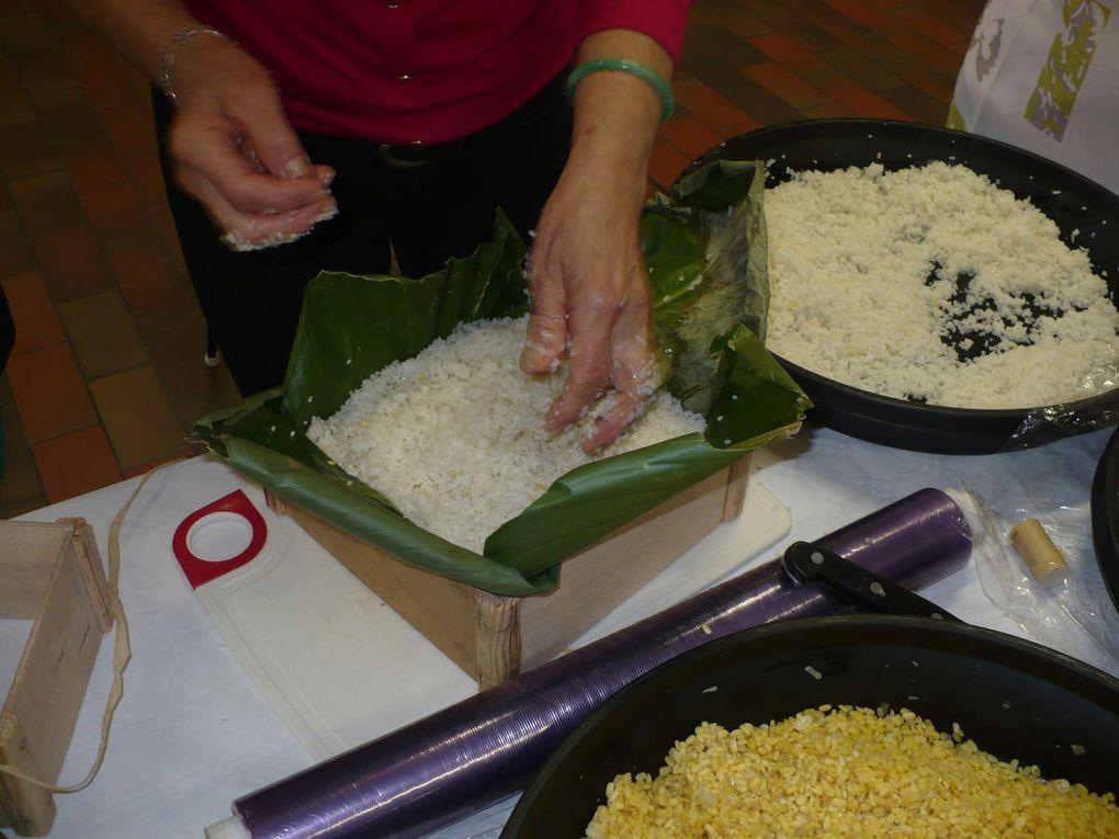 La cuisine vietnamienne a le vent en poupe !