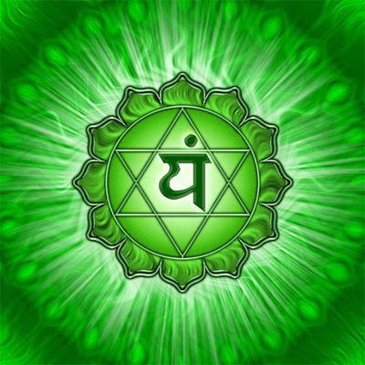 Quatrième Chakra : Anâhata çakra