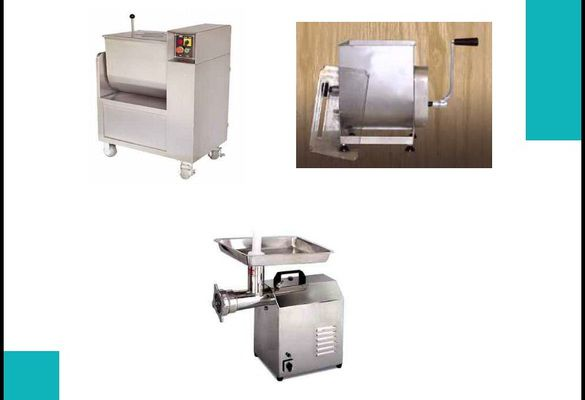 Get the Right Deer Processing Equipment at Low Rates