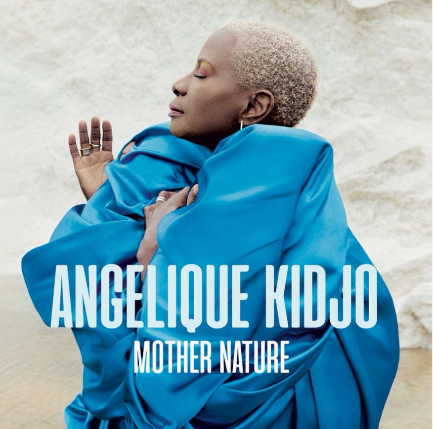 New album Mother Nature out now!