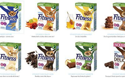 Campagne Fitness avec Les Initiés #2