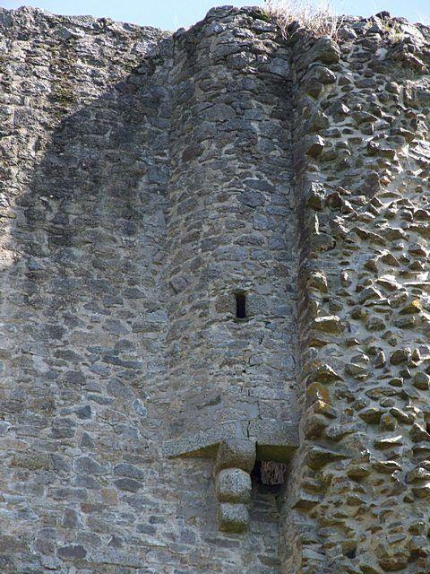 Diaporama château de Pouzauges