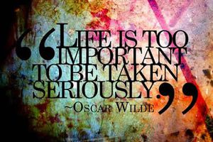 Oscar Wilde - English - 12 Quotes