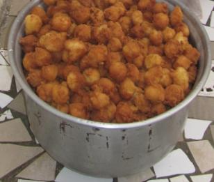 Les petits beignets du Sénégal !