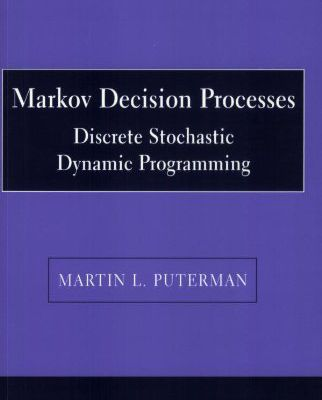 Full ebook downloads Markov decision processes: