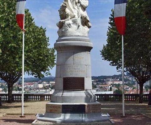 """JOURNEE NATIONNALE """" HOMMAGE AUX HARKIS """" à Périgueux."""