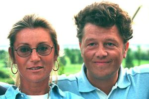 Lionel Leroy, ex-mari de Sheila, interprète de Goldorak '82 et d'Ulysse 31, est décédé