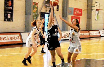 Salies-du-Salat. Basket : Coupe, les U18 du BCSS filent en demi-finale !
