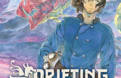 Drifting Dragons tome 6