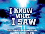 OVNI : Je Sais ce que j'ai Vu / I Know What i Saw (Doc) [STFR]