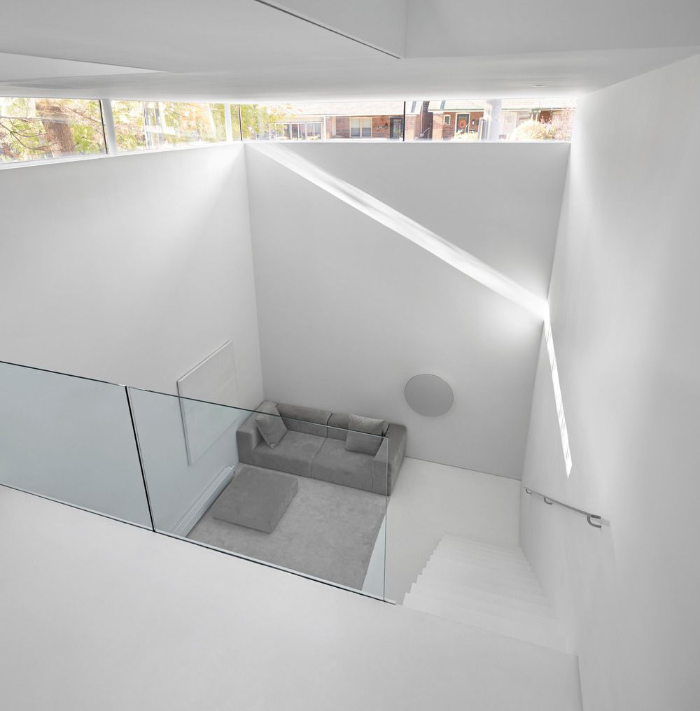 SHADOWBOX PROJECT BY CANADIAN DESIGN FIRM JOHNSON CHOU INC